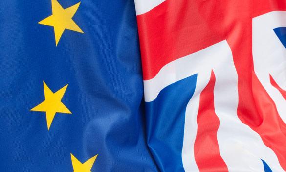 Európska únia - Británia