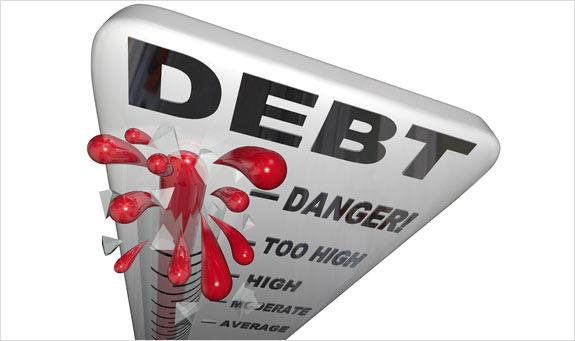 Nový veřejný dluh Portugalska a Itálie