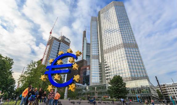 Európska centrálna banka - záťažové testy