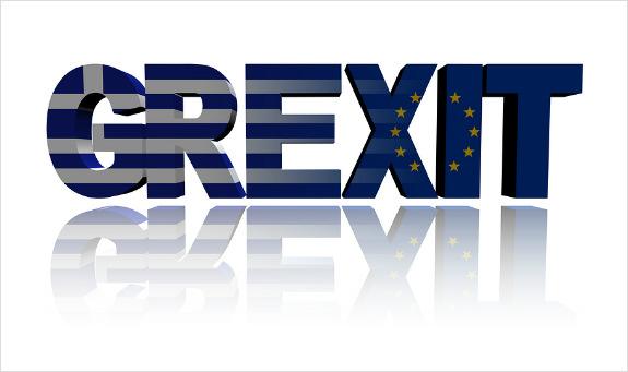 Vystúpenie Grécka z eurozóny - Syriza