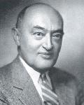 Joseph Alois Schumpeter - ekonóm
