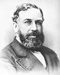William Jevons bol britským ekonómom