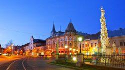 Od júla sú Košice rozkopané opäť