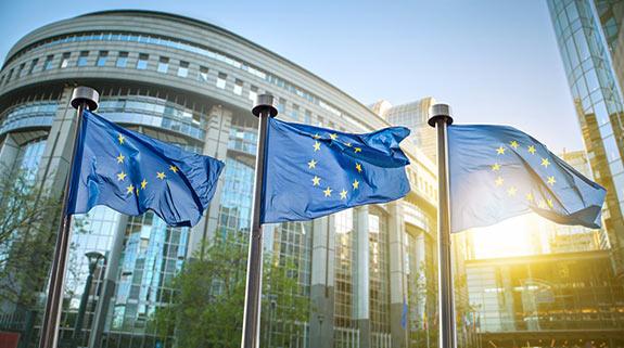Richard Sulík kontakt - Brusel, Európsky parlament
