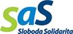 Strana SaS - Logo