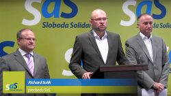 Daňové (v)tipy Petra Kažimíra ničia daňový systém na Slovensku