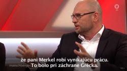 Európa – začal jej záverečný odpočet? | Politická talkshow Menschen bei Maischberger