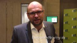 Migranti v EÚ – Európa musí zavrieť hranice | Videokomentár