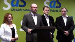 Prečo by Minister vnútra SR Robert Kaliňák nemal byť ministrom už ani chvíľu