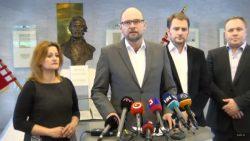 Minister vnútra SR Robert Kaliňák bude čeliť opätovnému odvolávaniu