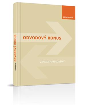 Odvodový bonus 2 – Zmena paradigmy | Richard Sulík