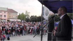 X. protest proti zlodejom vo vláde – premiér, ktorý chráni zlodejov