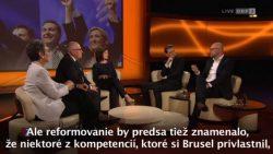 Pred referendom o Brexite – Kam smeruje Európa? | ORF 2