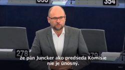 Slovenské predsedníctvo v Rade EÚ 2016 a jeho priority | Štrasburg