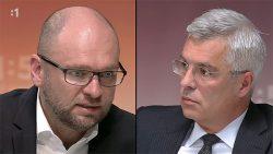 Aké bude slovenské predsedníctvo v Rade Európskej únie? | RTVS 5.6.2016