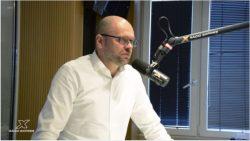 V rádiu Expres । Utečenci sú pre Slovensko virtuálnou hrozbou