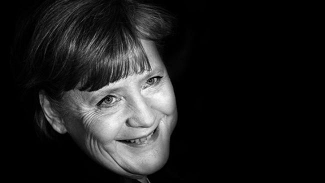 Angela Merkelová - Utečenci, Nemecko
