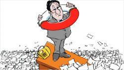 Čo dokáže byrokrat – s čím musia bojovať slušní ľudia