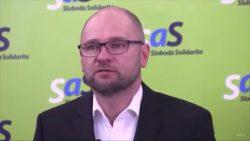 Branislav Gröhling – cenná posila na kandidátke strany SaS