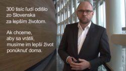 Ako stúpne dopyt po pracovnej sile । Riešenia SaS pre Slovensko