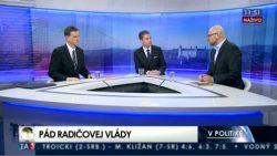 Parlamentné voľby 2016: Ekonomické riešenia pre Slovensko | Richard Sulík v TA3