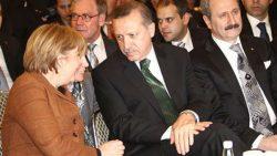 Účet za závislosť od Turecka