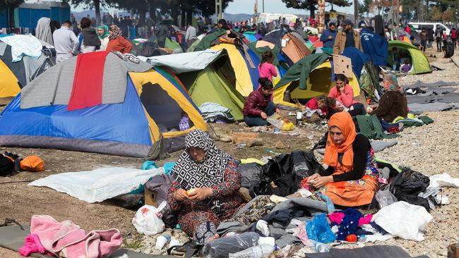 Európska komisia - migranti