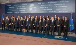 Veľká blamáž európskych lídrov