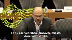 Európsky fond pre strategické investície – škaredá tvár EÚ | IMCO