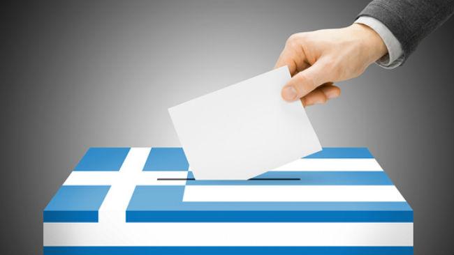 Grécke referendum