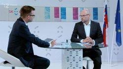 Riešenie pre Grécko je opustiť eurozónu | RTVS