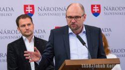 Igorov osud politický