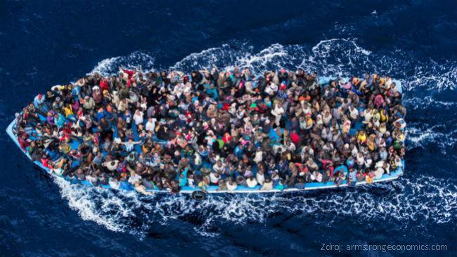 Kvóty pre utečencov – R. Sulík