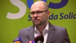 Ľudovít Kaník podporil stranu SaS । Parlamentné voľby 2016