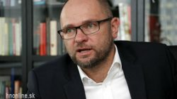 Richard Sulík: Natankuj si svojho migranta