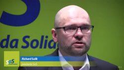Výtržnosti v Kolíne | Migranti, riešenia SaS a zavádzanie zo strany vlády
