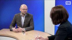 Nová vláda | Richard Sulík exkluzívne pre HNtelevíziu – SaS bude silný líder opozície