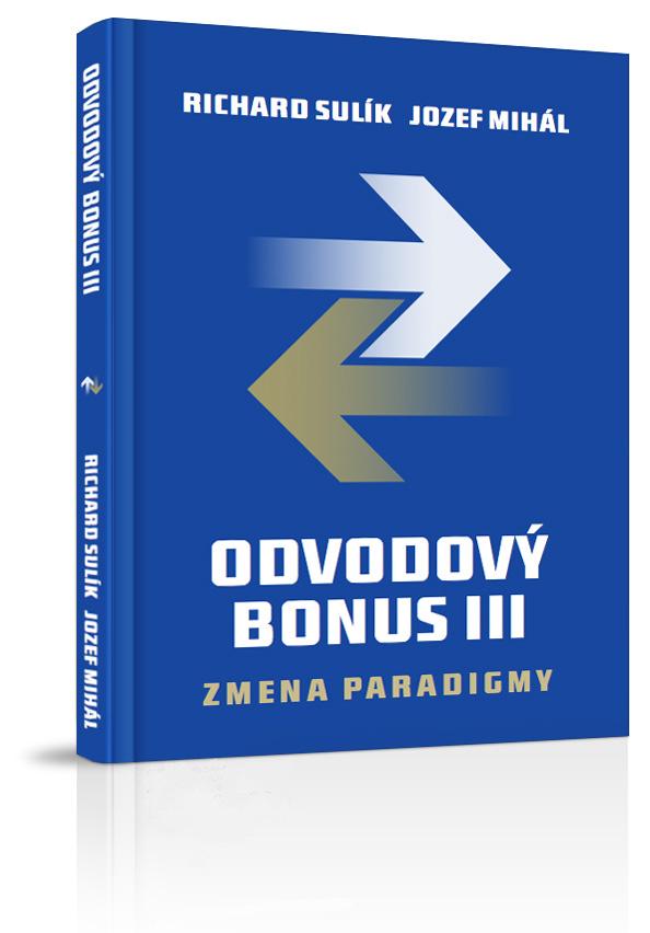 Odvodový bonus 2 - Richard Sulík