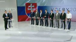 Richard Sulík v povolebnej diskusii na RTVS 6.3.2016 | Parlamentné voľby 2016