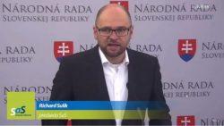 Výzva SaS pre pravicové strany Sieť, KDH a Most-Híd