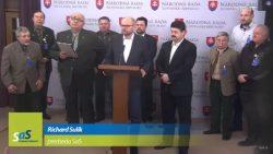 Slovenská poľovnícka komora a podpora SaS