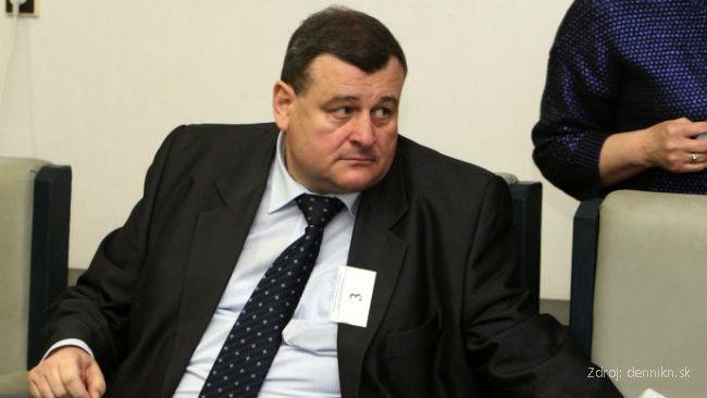 Štefan Duč - europodnikateľ