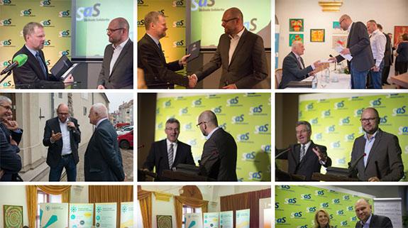 Stretnutie s politikmi 2015 - Richard Sulík