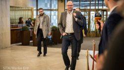 Dá sa viesť pravica z Bruselu? Sulík sa absencií doma nebojí | Richard Sulík pre Aktualne.sk