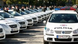Živnostníkov namiesto policajtov