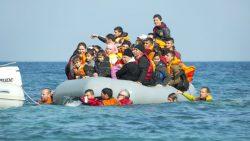 Centrálny prijímací tábor pre žiadateľov o azyl