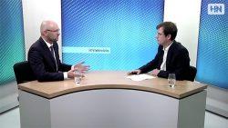 Za 2 miliardy eur mohla byť hotová diaľnica do Košíc | HN TV