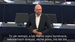 Európsky úrad pre boj proti podvodom – prehmaty vo vylepšovaní štatistík | Videokomentár k činnosti OLAF-u