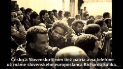Interview Richarda Sulíka pre nemeckú stanicu WDR ku kvótam na prijatie migrantov