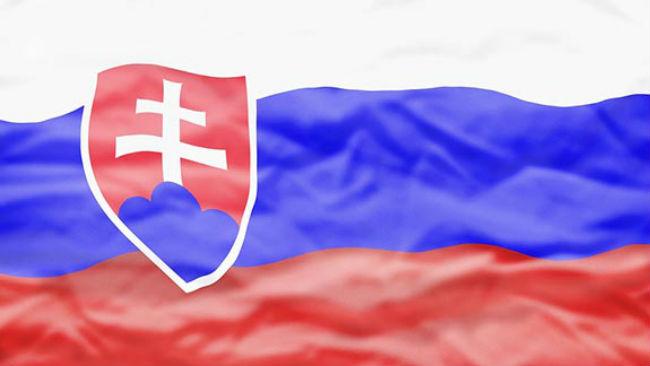 Slovensko - utečenci